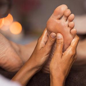 Happy Feet Voucher